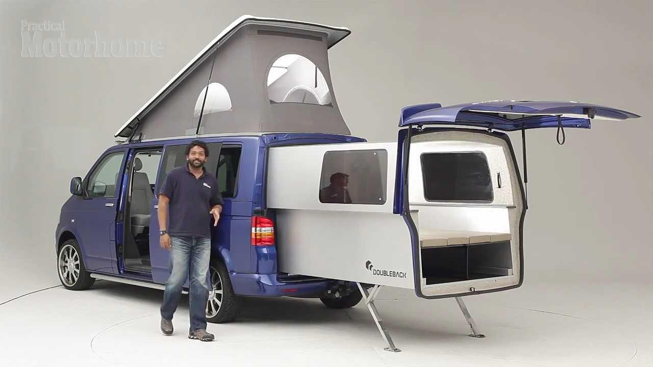 Van double