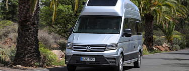 Nous avons testé la Volkswagen Grand California: deux jours dans le camping-car définitif, plus grand et avec une salle de bain complète
