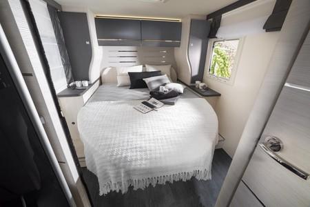 Un bel intérieur de camping car dans le Guide d'achat d'un camping-car