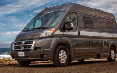 Vans – Camping-cars compacts