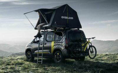 Les 10 meilleurs vans aménagés camping-cars