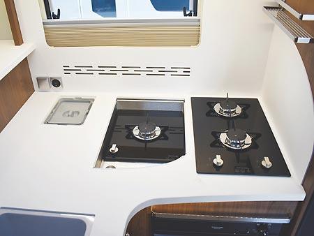 Plaque de cuisson frankia platini8400 plus