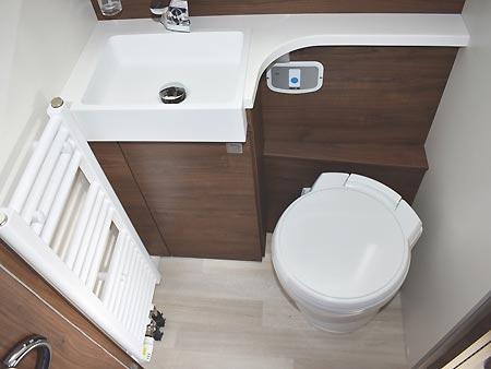Salle de bain frankia platini8400 plus