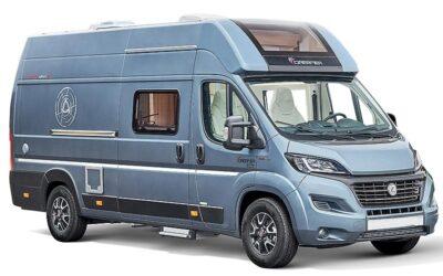 Camping-cars Dreamer : Camper Van XL & Co.