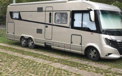Qu'est-ce qu'un camping-car intégré ?