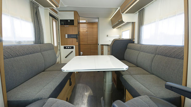 Adria Matrix Acess 600 DT