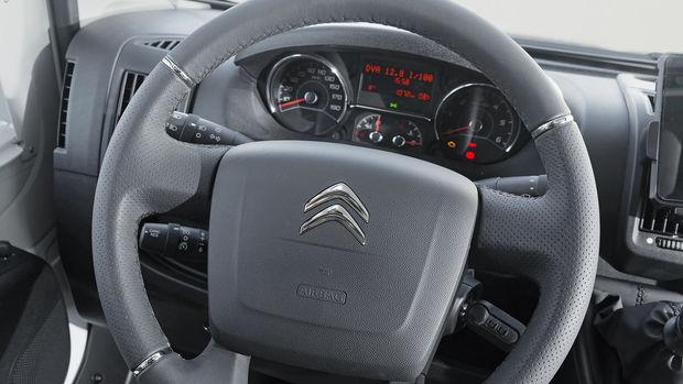 Citroën Jumper ou Fiat Ducato : Comparaison des moteurs Citroën vs Fiat
