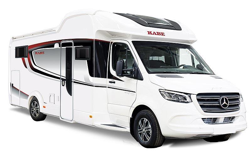 Kabe Royal 780/880