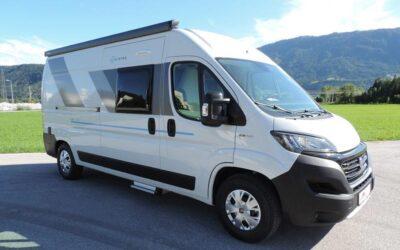 Sun Living V 60 SP Family  : Camping-car familial